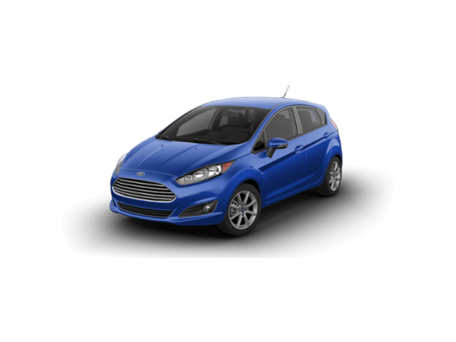 New 2019 Ford Fiesta SE Hatchback 9F4362 in Altoona, PA